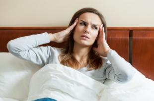 7 plantes pour lutter contre la migraine