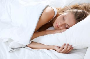 Insomnies : 5 aliments pour mieux dormir