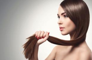 10 méthodes naturelles pour revitaliser les cheveux
