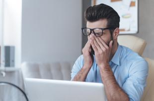 Fatigue oculaire : 3 conseils et 1 exercice pour reposer vos yeux