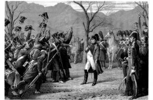 L'adversaire microscopique qui a vaincu la Grande Armée de Napoléon en Russie