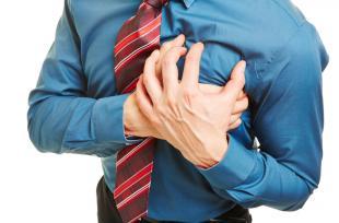 Crise cardiaque : les 5 signes qui doivent vous alerter