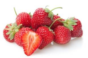 Les fraises, alliées de votre coeur !