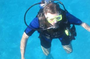 Urgence - Accident de plongée