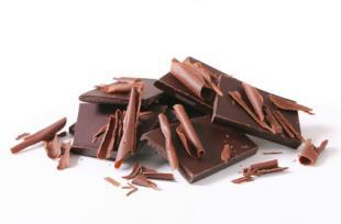 La face cachée du chocolat noir