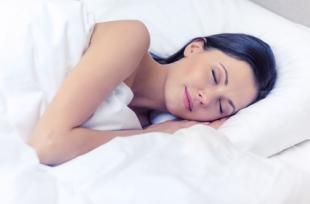 Quelle est la meilleure position pour dormir ?