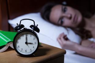 Vaincre naturellement les troubles du sommeil