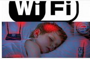 Le Wi-Fi, un tueur dans la maison ?