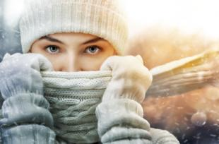 Pourquoi tombons-nous davantage malades en hiver ?