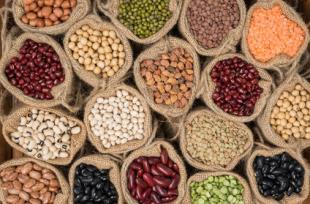 8 raisons de manger des légumineuses