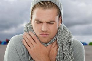 Tisanes et recettes naturelles contre les maux de gorge