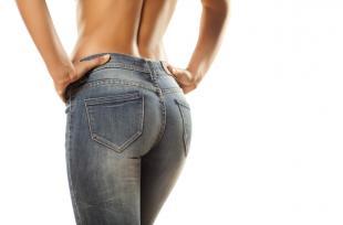 Avoir des fesses rondes et galbées : exercices à faire chez soi