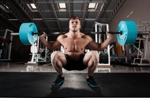 Musculation : Séance jambes en salle (Prise de masse)