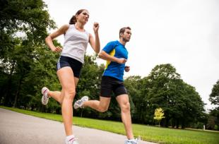 Sport : la méthode infaillible pour se débarrasser d'un point de côté