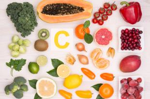 9 aliments riches en vitamine C