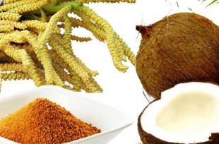 SONDAGE : Sucre de coco et santé