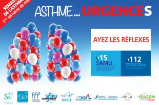 L'asthme tue 900 personnes en France chaque année