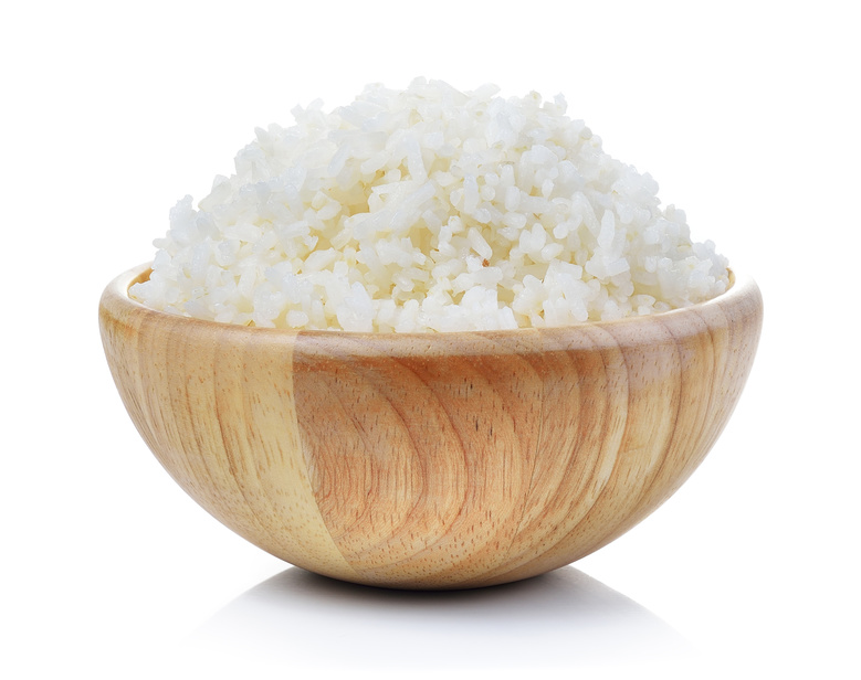 White rice dating site