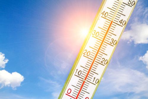 Coup de chaleur vulgaris m dical - Symptome coup de chaleur bebe ...