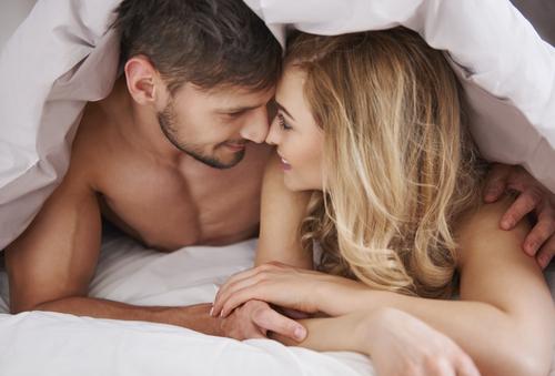 Comment fonctionne l'orgasme féminin